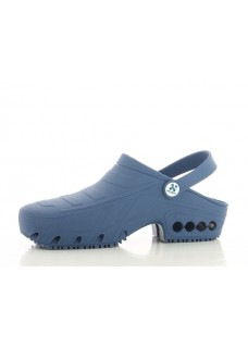 Oxyclog Marineblauw