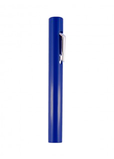 Penlight/Pupillampje Wegwerp Blauw