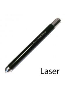 Penlight/Pupillampje LED Groen DISABLED