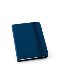 Notitieboek A6 Blauw