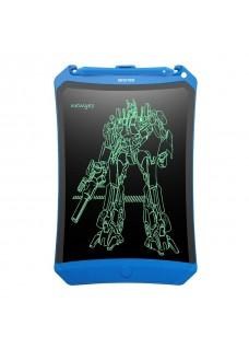 Magnetisch LCD Schrijfbord 8,5 inch Blauw