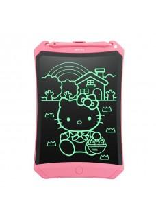 Magnetisch LCD Schrijfbord 8,5 inch Roze