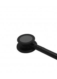 Hospitrix Stethoscoop Professional Line Stealth Edition Zwart