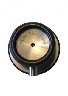 Hospitrix Stethoscoop Teaching Line II Zwart
