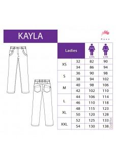 Haen Lab pant Kayla