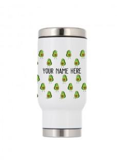 Thermosbeker Avocados
