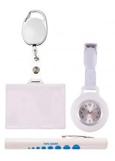 Persoonlijke Uitrusting Set Wit