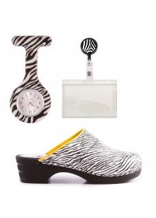 Persoonlijke Uitrusting Set Zebra 2