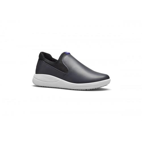 Toffeln SmartSole Shoe Marineblauw