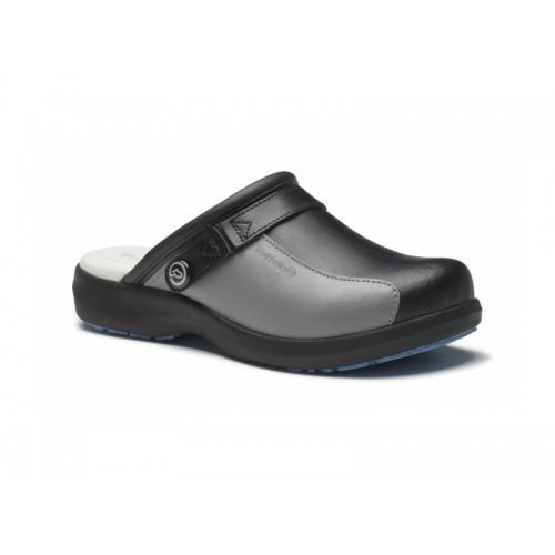 Toffeln UltraLite Black/Grey