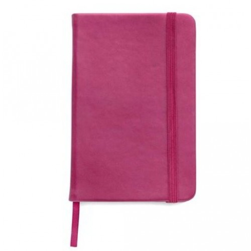 Notitieboek A5 Roze