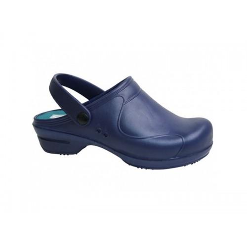 Sanita Aero Stride Marineblauw