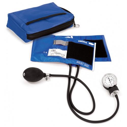 Bloeddrukmeter Met Etui Koningsblauw