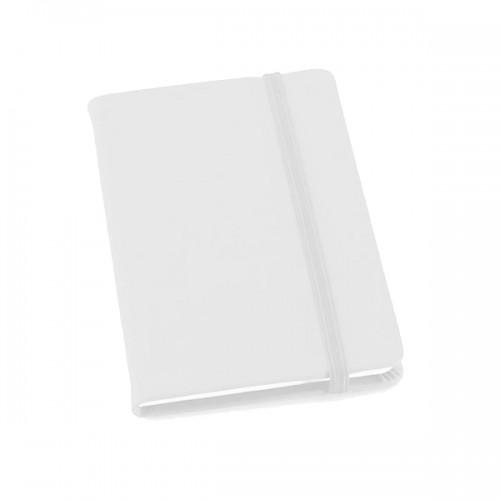 Notitieboek A6 Wit