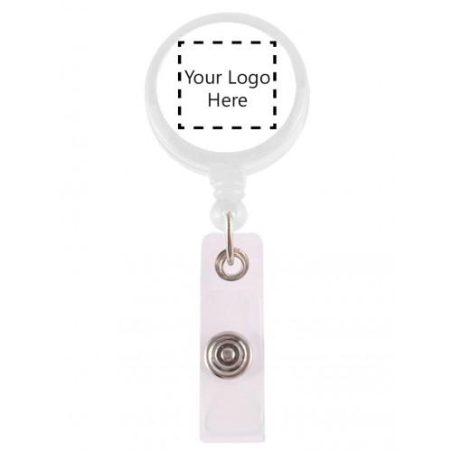 Badge ID / Jojo met Logo