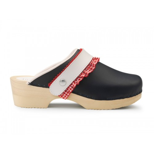 Tjoelup Click-N Red Frill