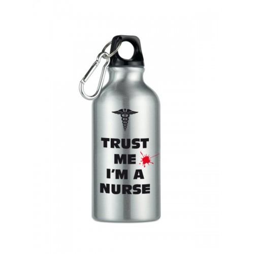 Sportfles Trust Nurse