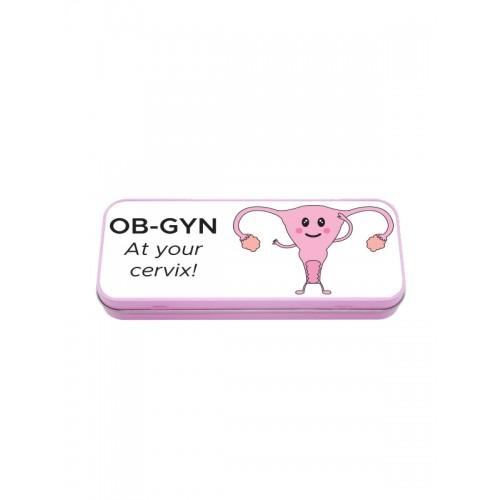 Instrumenten Doosje OB-GYN Obstetrie Gynaecologie