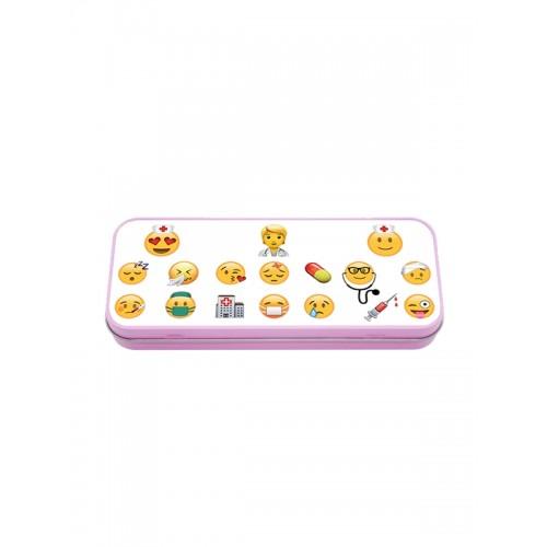 Instrumenten Doosje Emoji