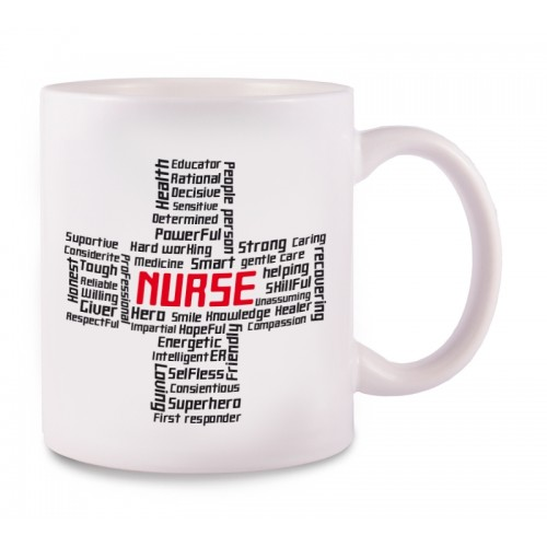 Mok Cross Nurse