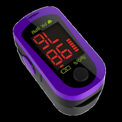 Saturatiemeter OxyWatch C13