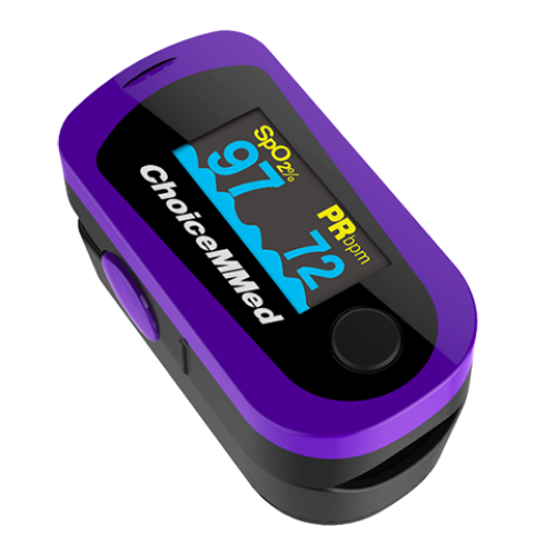 Saturatiemeter OxyWatch C23