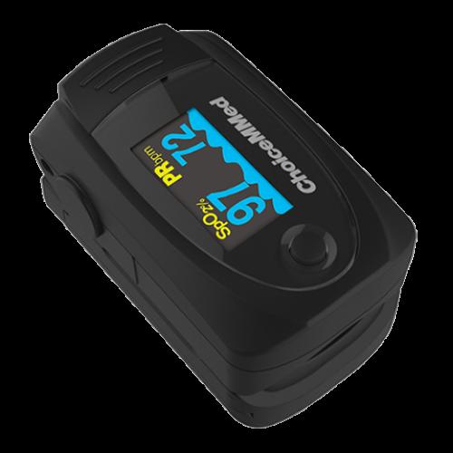 Saturatiemeter OxyWatch C63