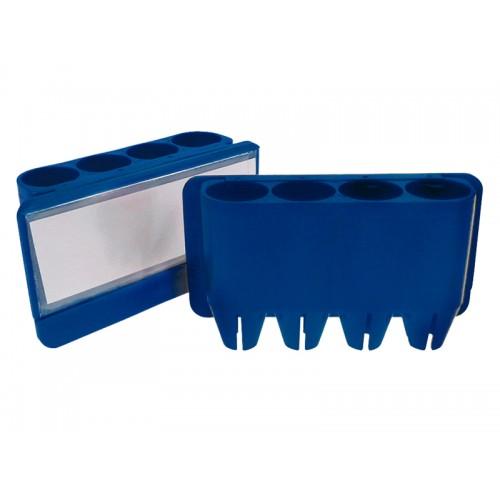 Pennenhouder Penfix Blauw