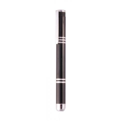 Penlight/Pupillampje Zwart