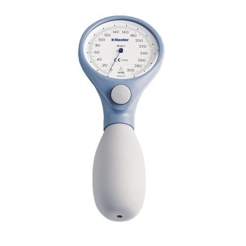 Riester ri-san® bloeddrukmeter Blauw
