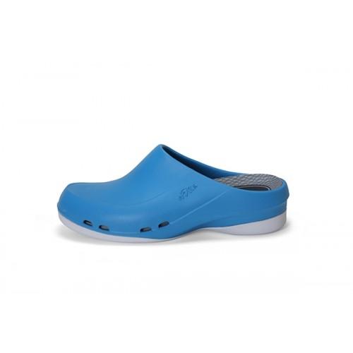 Watts Yoan Slide Blauw