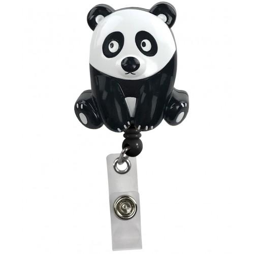 Badge / ID Jojo Panda