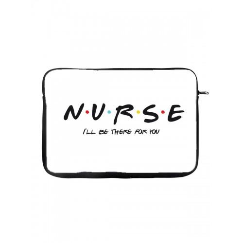 """Tablethoes 10"""" Nurse"""
