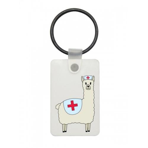 USB Sleutelhanger Lama