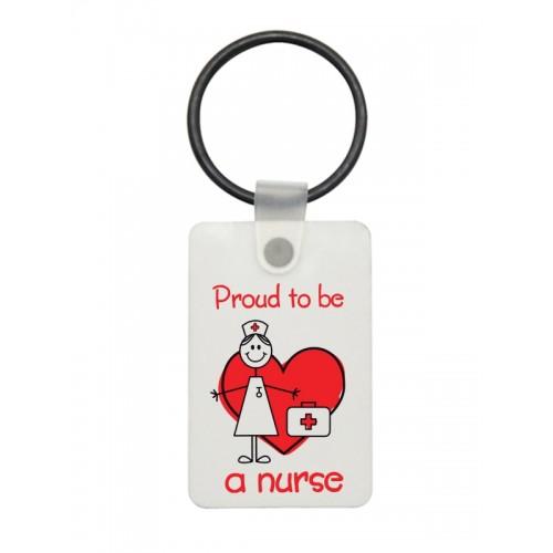 USB Sleutelhanger Stick Nurse